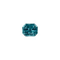 Gems:Faceted, Gemstone: Tourmaline - 9.24 Cts. Mozambique
