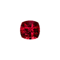 Gems:Faceted, Gemstone: Pyrope - Almandine Garnet - 20.7 Cts.