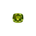 Gems:Faceted, Gemstone: Sphene - 8.22 Cts. Austria...