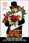 """Movie Posters:Comedy, Loverboy & Other Lot (Tri-Star, 1989). Rolled, Very Fine. OneSheets (2) (27"""" X 40"""" & 27"""" X 41"""") SS. Comedy.. ... (Total: 2Items)"""