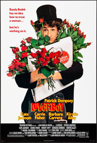 "Loverboy & Other Lot (Tri-Star, 1989). Rolled, Very Fine. One Sheets (2) (27"" X 40"" & 27""..."