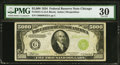 Small Size:Federal Reserve Notes, Fr. 2221-G $5,000 1934 Federal Reserve Note. PMG Very Fine 30.. ...