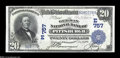 National Bank Notes:Pennsylvania, Pittsburgh, PA...