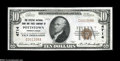 National Bank Notes:Pennsylvania, Pottstown, PA...