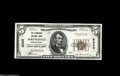 National Bank Notes:Pennsylvania, Springdale, PA...