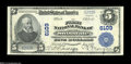 National Bank Notes:Pennsylvania, Swissvale, PA...