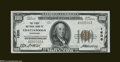 National Bank Notes:Tennessee, Chattanooga, TN...