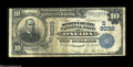 National Bank Notes:Tennessee, Oneida, TN...