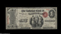 National Bank Notes:Vermont, Wells River, VT...