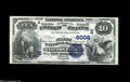 National Bank Notes:Virginia, Clifton Forge, VA...