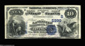 National Bank Notes:Virginia, Irvington, VA...