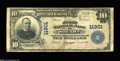 National Bank Notes:Virginia, Stuart, VA...