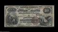 National Bank Notes:West Virginia, Point Pleasant, WV...