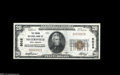 National Bank Notes:West Virginia, Sistersville, WV...