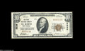 National Bank Notes:West Virginia, Coal Country 1929 Nationals... (3 notes)
