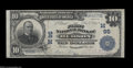 National Bank Notes:Wisconsin, Hudson, WI...