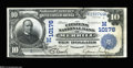 National Bank Notes:Wisconsin, Merrill, WI...