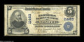 National Bank Notes:Wisconsin, Sparta, WI...