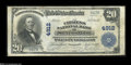 National Bank Notes:Wisconsin, Stevens Point, WI...
