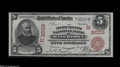 National Bank Notes:Wisconsin, Watertown, WI...