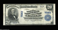 National Bank Notes:Wyoming, Casper, WY...