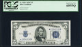 Small Size:Silver Certificates, Fr. 1653* $5 1934C Silver Certificate. PCGS Superb Gem New 69PPQ.. ...