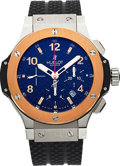 Timepieces:Wristwatch, Hublot, Big Bang Formula 1 Istanbul, Ltd Ed. 40/100, Ref. 301.SP.131.R, Circa 2005. ...