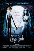 """Movie Posters:Animation, Corpse Bride (Warner Brothers, 2005). Rolled, Near Mint. One Sheet (27"""" X 40"""") DS Advance. Animation.. ..."""