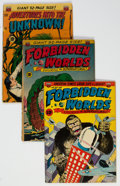 Golden Age (1938-1955):Miscellaneous, ACG Comics Group of 11 (ACG, 1952-56) Condition: Average VG.... (Total: 11 )