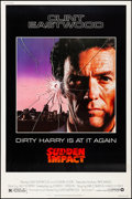 """Movie Posters:Action, Sudden Impact (Warner Brothers, 1983). Rolled, Very Fine-. Poster (40"""" X 60""""). Action.. ..."""