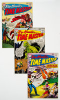 Silver Age (1956-1969):Science Fiction, Rip Hunter... Time Master #6-29 Group (DC, 1962-65) Condition:Average FN/VF.... (Total: 24 Comic Books)