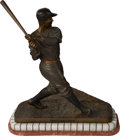 Baseball Collectibles:Others, 1988 Lou Gehrig Bronze Statue. ...