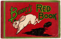 Platinum Age (1897-1937):Miscellaneous, Bunny's Red Book #nn (Frederick A. Stokes Co., 1912) Condition:VG....