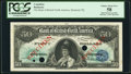 Canadian Currency, Montreal, PQ- Bank of British North America $50 3.7.1911 Ch.# 55-24-14S Specimen PCGS Choice About New 58.. ...