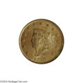 Large Cents: , 1826 1C MS64 Brown NGC. AU58 EAC....