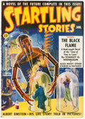 Pulps:Science Fiction, Startling Stories - January 1939 (Standard) Condition: VF-....