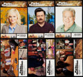 Non-Sport Cards:Sets, 2013 Parks and Recreation Complete Set (90)....