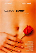 """Movie Posters:Drama, American Beauty & Other Lot (DreamWorks, 1999). Rolled, Very Fine-. One Sheets (2) (27"""" X 40"""" & 27"""" X 41"""") DS. Drama.. ..."""