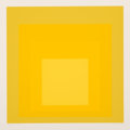 Fine Art - Work on Paper:Print, Josef Albers (1888-1976). MMA-1, MMA-2, MMA-3, andMMA-Pillars, for the One Hundreth Anniversary of theMetropolit... (Total: 4 Items)