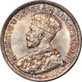 Canada, George V 25 Cents 1931 MS66 PCGS, Royal Canadian m...