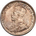 Canada, George V 25 Cents 1936 MS66+ PCGS,...