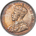 Canada, George V 50 Cents 1913-KM25, 64PCGS...