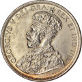 Canada, Canada: George V 50 Cents 1932 MS64 PCGS,...