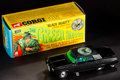 """Movie Posters:Action, The Green Hornet - Black Beauty (Corgi Toys, Late 1960s). Very Fine+. Die-Cast Model Car With Original Packaging (5.5"""" X 2.2..."""