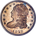 Bust Dimes, 1829 10C Small 10C MS64 NGC....