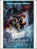 """Movie Posters:Science Fiction, The Empire Strikes Back (20th Century Fox, 1980). Rolled, Very Fine+. Poster (30"""" X 40"""") Roger Kastel Artwork. Science Ficti..."""