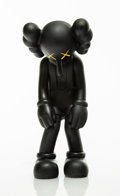 Collectible:Contemporary, KAWS (b. 1974). Small Lie (three works), 2017. Painted cast vinyl. 11 x 4-1/2 x 4-1/2 inches (27.9 x 11.4 x 11.4 cm) (ea... (Total: 3 Items)