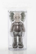 Collectible:Contemporary, KAWS (b. 1974). Companion (Brown), 2016. Painted cast vinyl. 10-1/2 x 4-1/2 x 2-1/2 inches (26.7 x 11.4 x 6.4 cm). Open ...