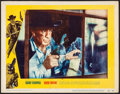 """Movie Posters:Western, High Noon (United Artists, 1952). Fine/Very Fine. Lobby Card (11"""" X 14""""). Western.. ..."""