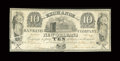 Obsoletes By State:Louisiana, New Orleans, LA- Exchange & Banking Company $10 Nov. 1, 1836 G6. ...